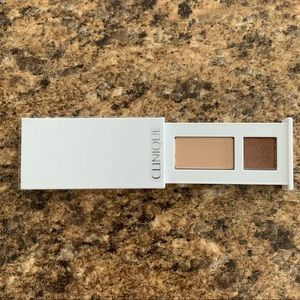 Clinique eyeshadow pallet NEW